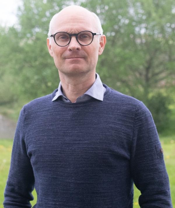 Niels Henrik Henriksen